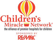 Children's Miracle Network RE/MAX Showcase Support