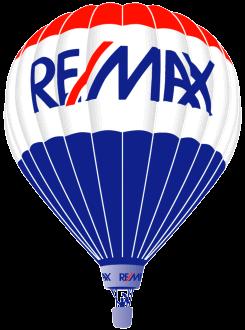 RE/MAX Showcase - Remax baloon Logo