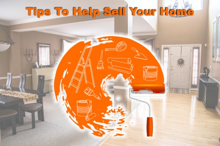 15 Tips to Help Sell Your Home