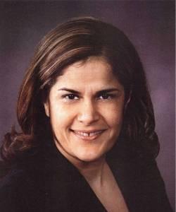 Nadine Kilpatrick