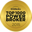 RE/MAX Showcase Ranks among Top 1,000 Real Estate Firms Nationally in RISMedia's 2015 Power Broker Report